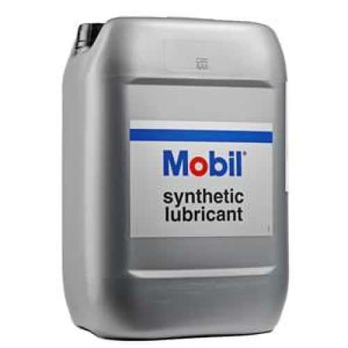 Mobil SHC 630 - 20L - Oil Store