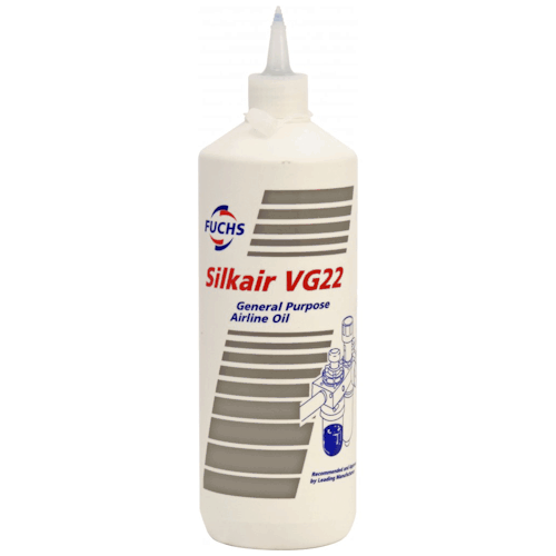 Fuchs Silkair Vg22 Airline Oil 10x1l Oil Store